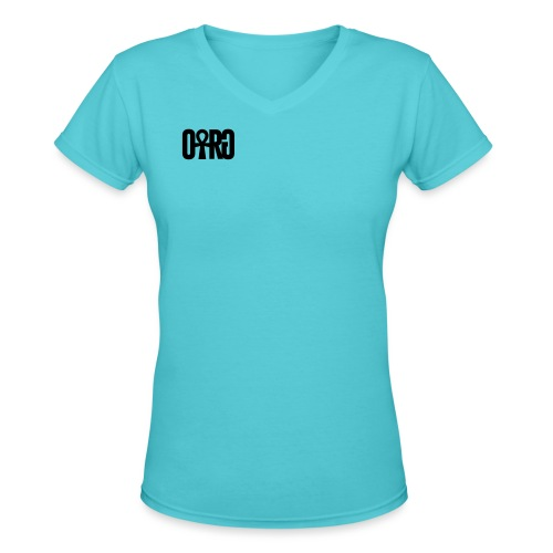 otrg - Women's V-Neck T-Shirt