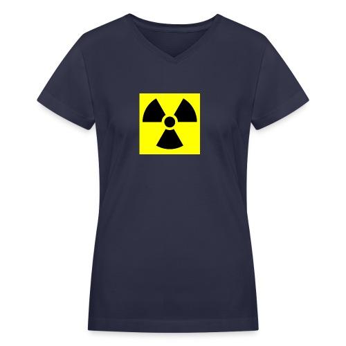 craig5680 - Women's V-Neck T-Shirt
