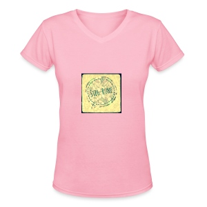 IMG_7945 - Women's V-Neck T-Shirt