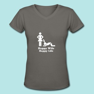 Limited Edition - Women's V-Neck T-Shirt