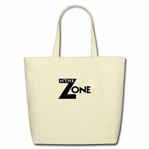 Bags - N' The Zone - Eco-Friendly Cotton Tote
