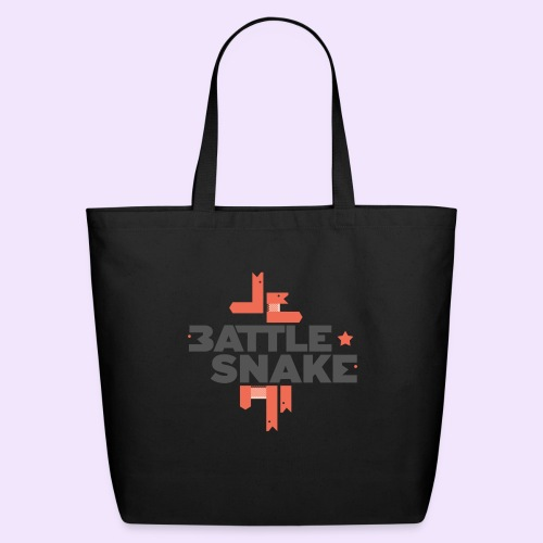 Battlesnake 2017 - Eco-Friendly Cotton Tote