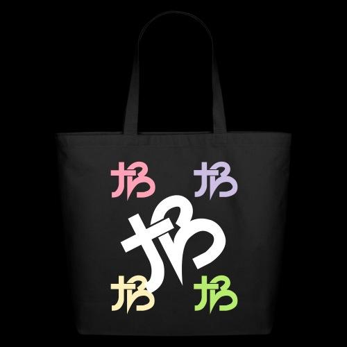 tb1 - Eco-Friendly Cotton Tote