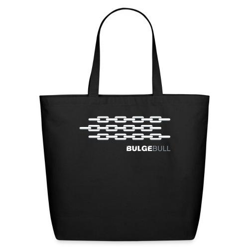 BULGEBULL CHAIN - Eco-Friendly Cotton Tote