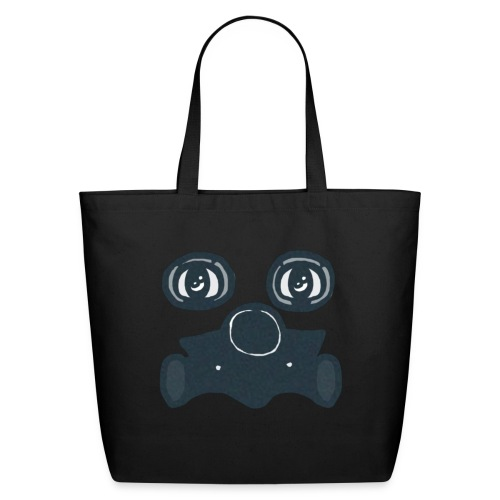 Toxic - Eco-Friendly Cotton Tote