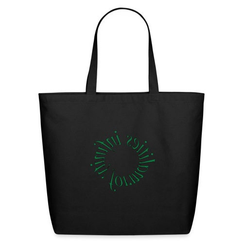 infinityformalities - Eco-Friendly Cotton Tote