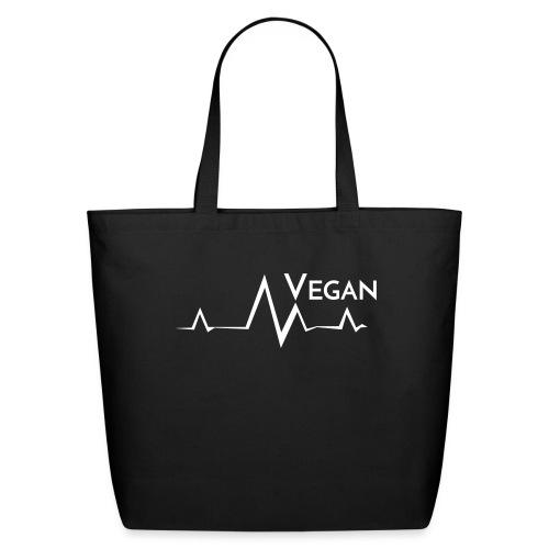 Vegan Frequenz - Eco-Friendly Cotton Tote