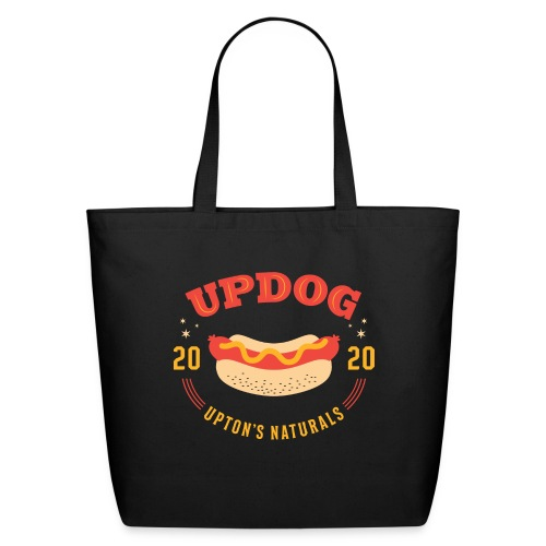 Updog by Upton's Naturals - Eco-Friendly Cotton Tote