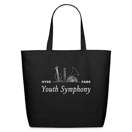 Hyde Park Youth Symphony - Eco-Friendly Cotton Tote