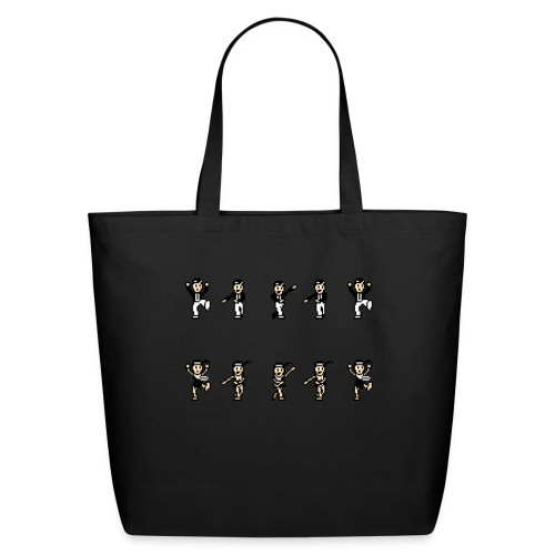 flappersshirt - Eco-Friendly Cotton Tote