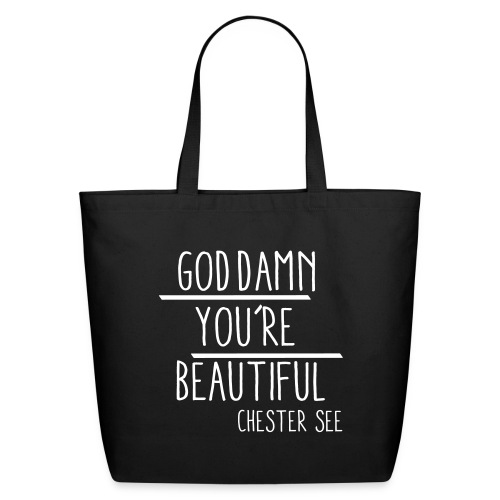 gdybblack - Eco-Friendly Cotton Tote