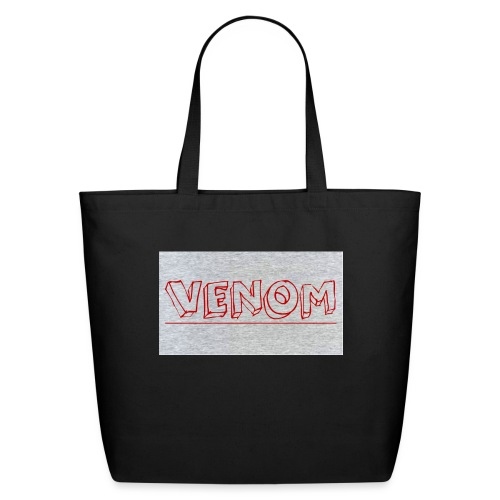 Venom - Eco-Friendly Cotton Tote