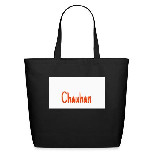 Chauhan - Eco-Friendly Cotton Tote
