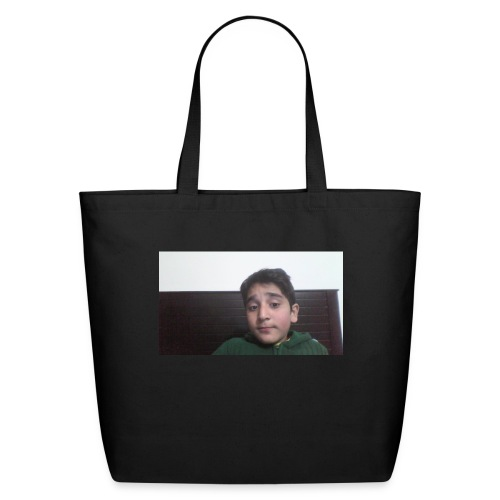 Dont Think Just BUY - Eco-Friendly Cotton Tote