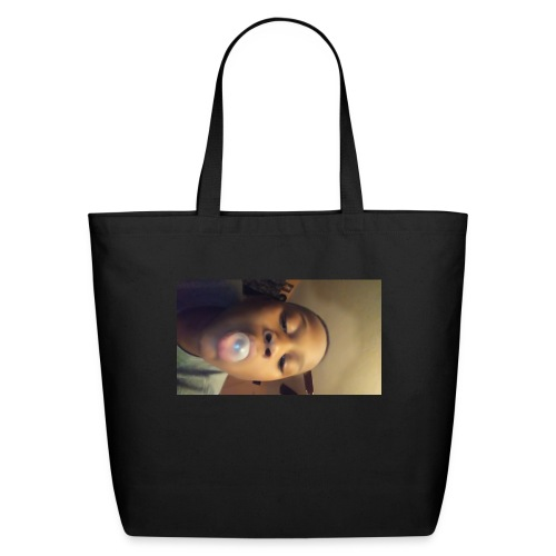 Darius - Eco-Friendly Cotton Tote