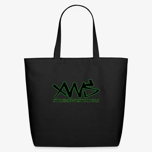 XWS Logo - Eco-Friendly Cotton Tote