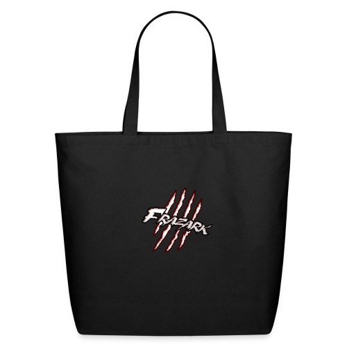 FrazarkBannerShirt png - Eco-Friendly Cotton Tote