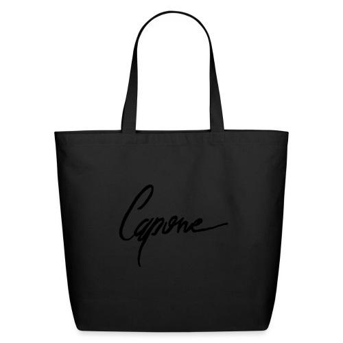 Capone - Eco-Friendly Cotton Tote
