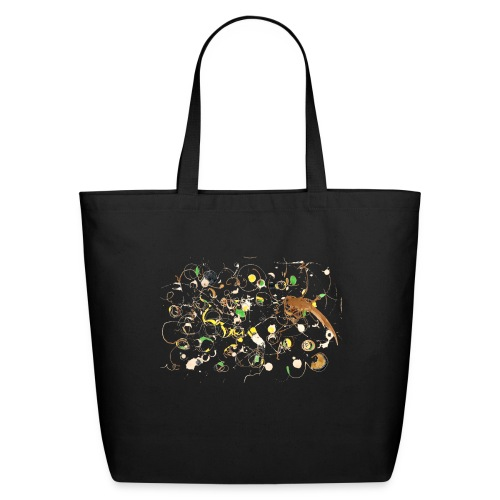 Nature - Eco-Friendly Cotton Tote