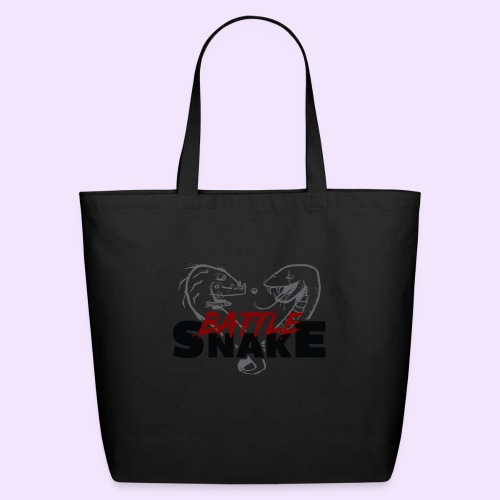 Battlesnake 2015 - Eco-Friendly Cotton Tote