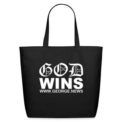 THE WINNERS CIRCLE: G21 - Eco-Friendly Cotton Tote