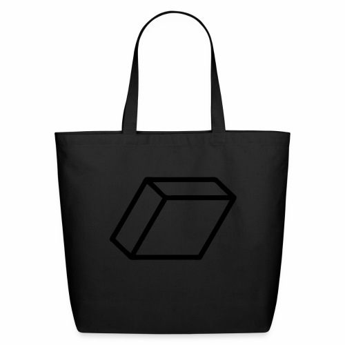 rhombus3 ai - Eco-Friendly Cotton Tote