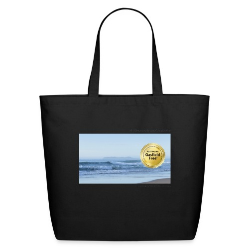 Beach Collection 1 - Eco-Friendly Cotton Tote