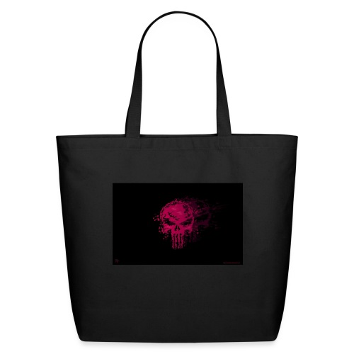 hkar.punisher - Eco-Friendly Cotton Tote