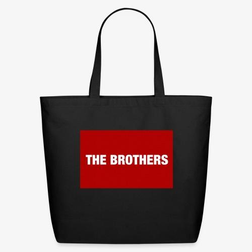 The Brothers - Eco-Friendly Cotton Tote