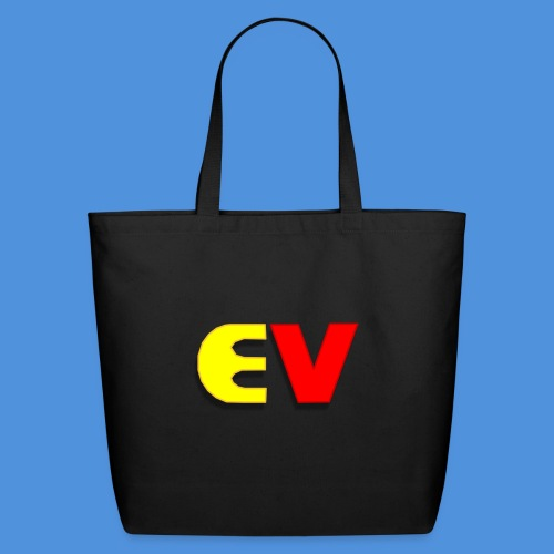 Entoro Vace Logo - Eco-Friendly Cotton Tote