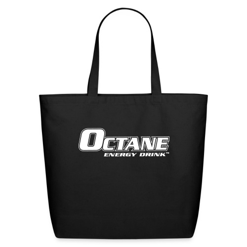 OCTANE ENERGY DRINK GEAR - Eco-Friendly Cotton Tote