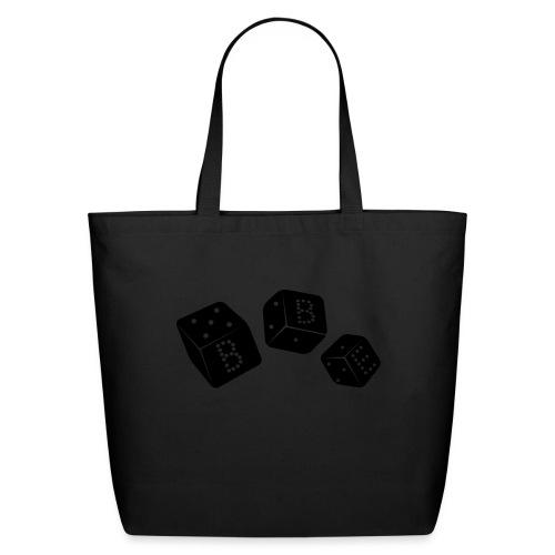 black box_vector2 - Eco-Friendly Cotton Tote