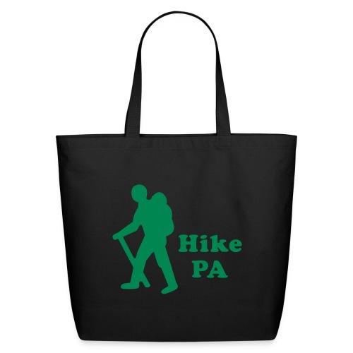 Hike PA Guy - Eco-Friendly Cotton Tote