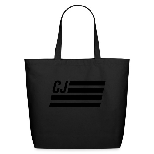 CJ flag - Autonaut.com - Eco-Friendly Cotton Tote