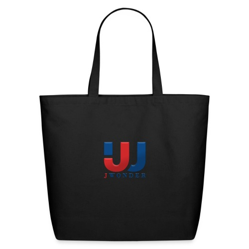 jwonder brand - Eco-Friendly Cotton Tote