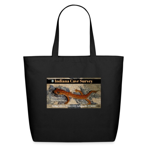ICS Business Card General - Eco-Friendly Cotton Tote