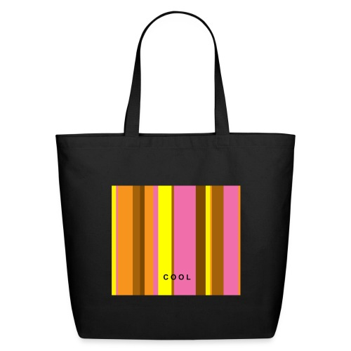 PRETTY COOL - Eco-Friendly Cotton Tote