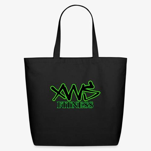 XWS Fitness - Eco-Friendly Cotton Tote