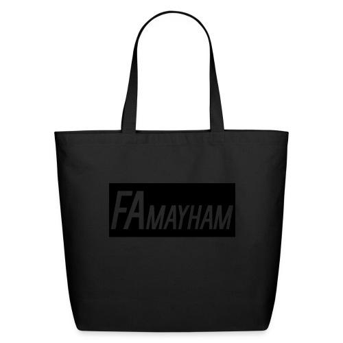 FAmayham - Eco-Friendly Cotton Tote