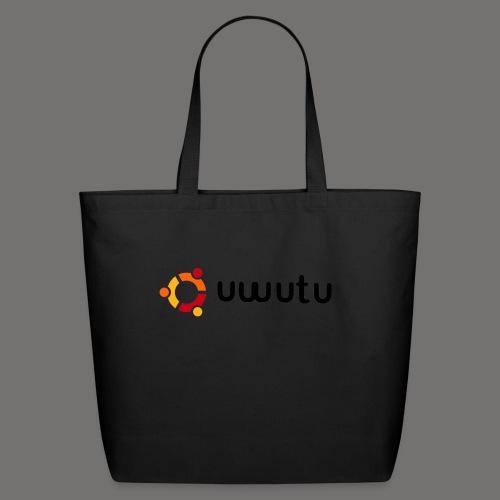 UWUTU - Eco-Friendly Cotton Tote