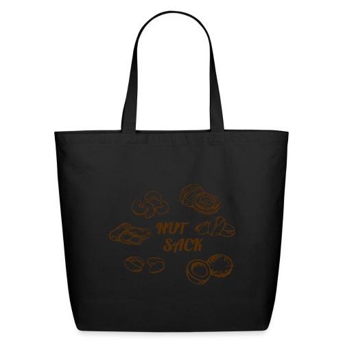 Nut Sack - Eco-Friendly Cotton Tote