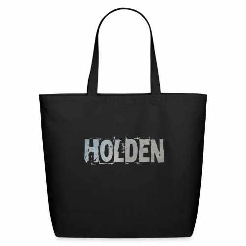 Holden - Eco-Friendly Cotton Tote