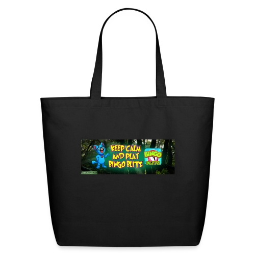 KDMYBANNER1 - Eco-Friendly Cotton Tote
