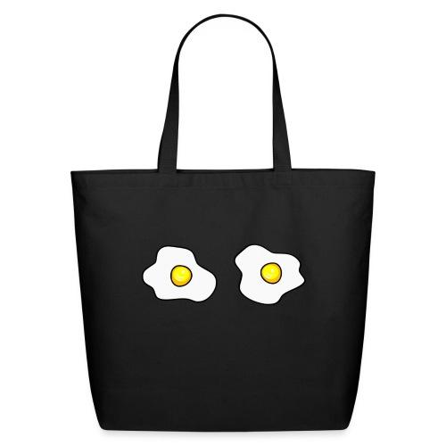 Eggs - Eco-Friendly Cotton Tote