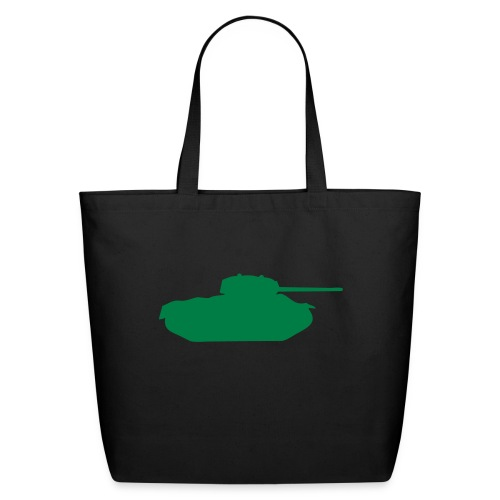 T49 - Eco-Friendly Cotton Tote