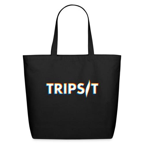 TripSit Logo (No URL) - Eco-Friendly Cotton Tote