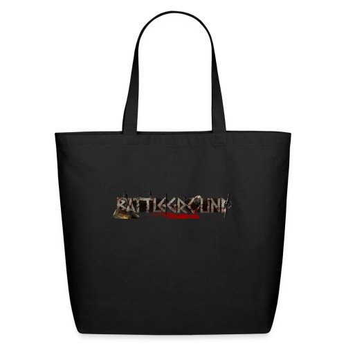 EoW Battleground - Eco-Friendly Cotton Tote