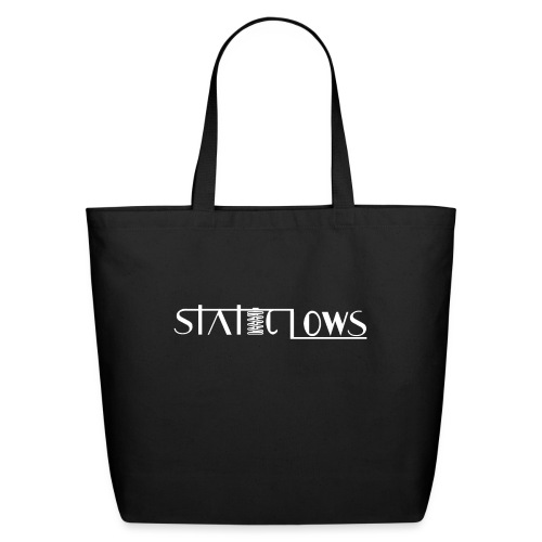 Staticlows - Eco-Friendly Cotton Tote
