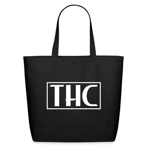 VHS - Eco-Friendly Cotton Tote