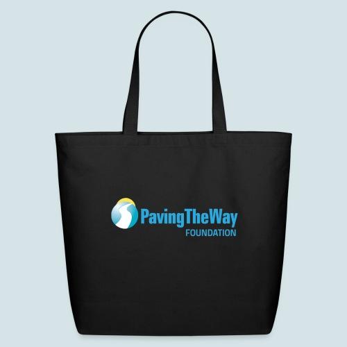 PTWF logo - Eco-Friendly Cotton Tote
